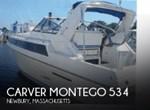 Carver Montego 534 1991