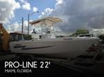 Pro-Line 22 Center Console 2003