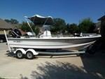 Sea Boss 21 CC Boat for Sale