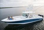 Boston Whaler 370 Outrage 2013