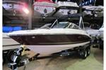 Sea Ray 210 SLX 2012