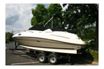 Sea Ray 240 Sundancer Boat for Sale
