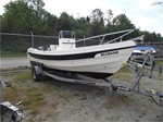 C-Dory Center console Boat for Sale
