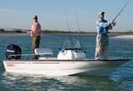 Boston Whaler 150 Montauk 2013
