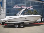 Sea Ray 250 Select 2010