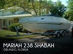 Mariah 238 Shabah 1999