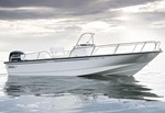 Boston Whaler 210 Montauk 2013