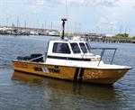 Boston Whaler Commercial Challenger Boat for Sale