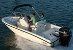 Boston Whaler 200 Dauntless Boat for Sale