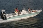Boston Whaler 230 Dauntless 2013