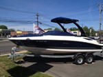 Sea Ray 210 Select 2012