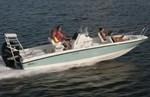 Boston Whaler 230 Dauntless 2013