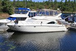 Maxum 4600 SCB Boat for Sale