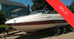Chaparral  Boat for Sale