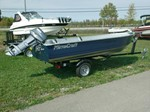 Mirrocraft F4650-O Boat for Sale