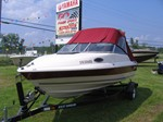 Cutter 205 Overnighter Boat for Sale