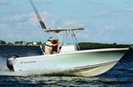 Sailfish 220 CC Center Console 2013