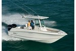 Boston Whaler 250 Outrage 2012