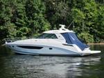 Sea Ray 450 Sundancer 2013