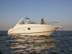 Sea Ray 280 Sundancer 2013
