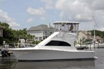 Luhrs 34 Convertible Boat for Sale