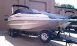 Starcraft 2410 LIMITED Boat for Sale