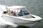 Boston Whaler 27DC 2013