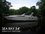 Sea Ray 1989