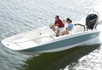 Boston Whaler 170 Super Sport Boat for Sale