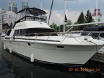 Silverton 40ft Aft Cabin 1990
