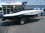 Sea Ray 190 Sport 2012