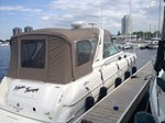 Sea Ray 290 Sundancer 1998
