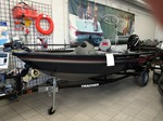Tracker Super Guide V16SC Boat for Sale