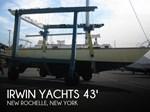 Irwin Yachts 1971
