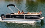 Harris FloteBote Sunliner 220 Boat for Sale