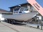 Radon  Boat for Sale