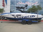 Supra WORLDS 242 V Boat for Sale