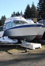 Bayliner Montego Boat for Sale