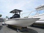 Boston Whaler 23 DAUNTLESS 2012