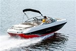 Stingray Boat Co 198LX OPEN BOW - THIS BOAT EXUDES FUN! After your 2016