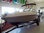 Stingray Boat Co 198LX ALL IN PRICE -+ TAX. NO EXTRA FEES. OPEN BOW 2016