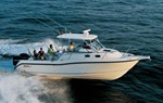 Boston Whaler 305 Conquest Boat for Sale