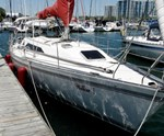 CS CS 36 Merlin Boat for Sale