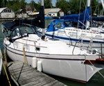 Bayfield Yachts Bayfield 32 Boat for Sale