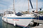 Canadian Sailcraft CS 36 Traditional Boat for Sale