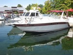 Regal 320 Commodore Boat for Sale