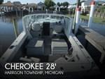 Cherokee 1985