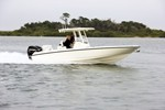 BOSTON WHALER 270 DAUNTLESS Boat for Sale