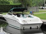 SeaRay 260CC Boat for Sale
