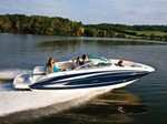 Sea Ray 240 Sundeck 2013